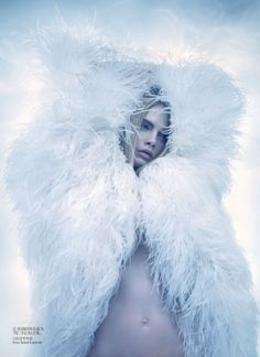 VSFS 2013- - Warning: snow furries ahead.