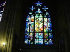 DSCN4574 | Prag-stained glass | minasirena | Flickr