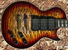 Guitar Kits, High End Kit Guitars, Built it Yourself Guitars