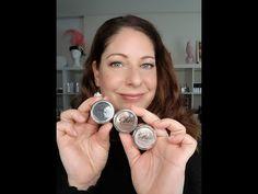 Schnelles Augen Make-up für den Alltag - YouTube Class Ring, Rings, Youtube, Jewelry, Eye Shadows, Make Up Eyes, Jewellery Making, Ring, Jewerly