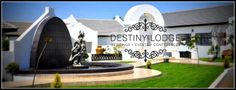 Destiny Lodge Cullinan - Cullinan, Gauteng Wedding Venues Destiny, Wedding Events, South Africa, Projects To Try