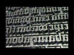 The Gutenberg Bible - YouTube