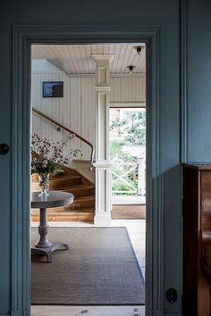 Home Interior Hallway Birkavgen Djursholm Hallway Decorating, Interior Decorating, Villa, Home Interior Design, Interior And Exterior, Quirky Home Decor, Scandinavian Home, Weekend Is Over, My Dream Home