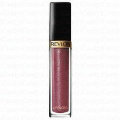 Revlon Super Lustrous Lip Gloss 090 Pearl Plum