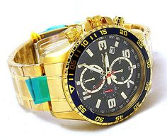 Beautiful mens watch, makes a great gift
