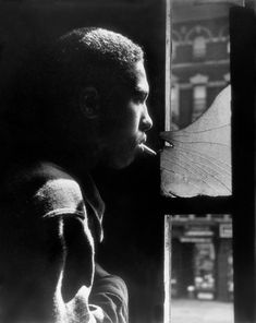 "A new exhibition examines Gordon Parks' vision of what ""Harlem Gang Leader"" could have been and the photo essay as it ran in LIFE magazine."