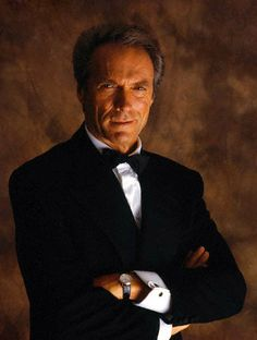 Clint Eastwood - Distant cousin. Still need exact generation number