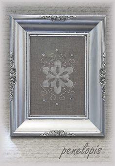 Penelopis' cross stitch freebies: Christmas/Swieta Bozego Narodzenia