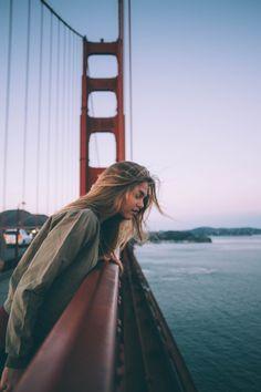 ~lilamoriarty~ #puente #agua #rojo