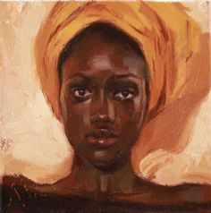 David Maiden portrait