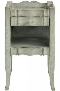 Emily Side Table from Home Decorators