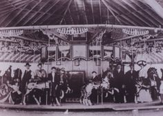 Trolley Parks - America's First Amusement Parks