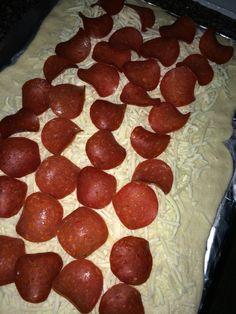 #pepperonirolls #marysmouthwatering