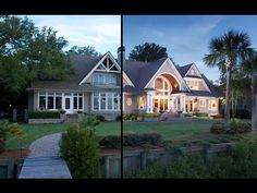 How To Photograph And Light Real Estate At Dusk On A Budget | Fstoppers
