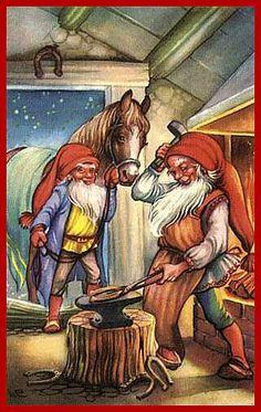 Swedish Christmas, Christmas Mood, Christmas Gnome, Scandinavian Christmas, Vintage Christmas, David The Gnome, Gnome Pictures, Baumgarten, Kobold