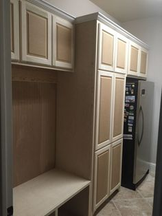 * Cabinetry/Trim » Manning Remodeling and Construction