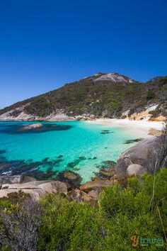 Best Things to do in Albany, Western Australia (Stunning beaches) - Waterfall Beach, Albany, Western Australia - Australia Beach, Visit Australia, Australia Travel, Australia Funny, Queensland Australia, Albany Western Australia, Australian Road Trip, Roadtrip, Landscape Photography