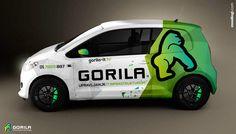 Image result for car wrap design