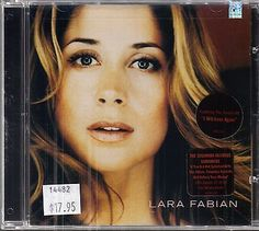 Lara Fabian - The French Album