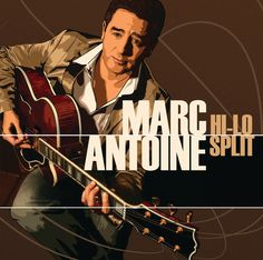"""""""For A Smile"""" by Marc Antoine was added to my Favorite.. playlist on Spotify"""