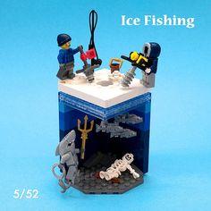 Ice Fishing | Flickr - Photo Sharing!