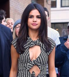 Selena Gomez's Most Stylish Moments Ever