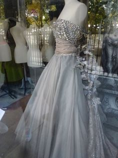 Just when I thought we had found the dress, enter Vintage Dior...... BH From Pink Patent Mary Janes.