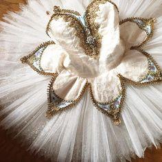 Precioso vestido de ballet