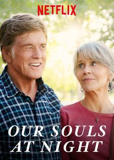"""Check out """"Our Souls at Night"""" on Netflix"""
