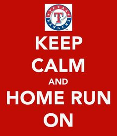 I am praying and expecting lots of these tomorrow night when we win the World Series! Rangers fan forever!! :)