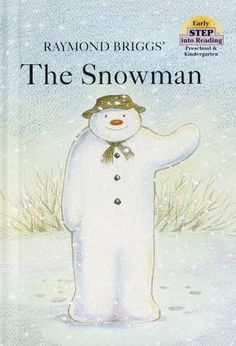 This is a beautiful, wordless book. It was available on video but I don't know about DVD. Music on the video captures the flow if the story. Quit as the winter snow.