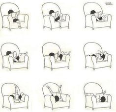 9 ways to read a book