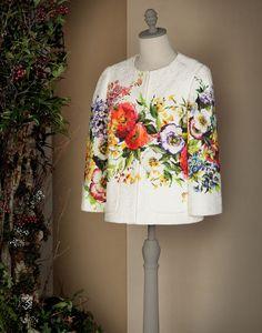Dolce&Gabbanajacket