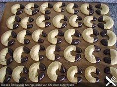 Puddingkipferl, ein sehr schönes Rezept aus der Kategorie Kekse & Plätzchen. Bewertungen: 255. Durchschnitt: Ø 4,2.
