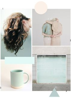 one two three four  Can't get enough of those minty blues... Check out what else I'm pinning  HERE