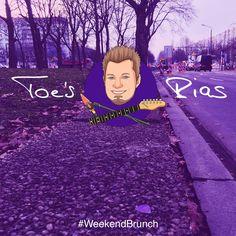 #WeekendBrunch 1613 - Die erste Podcast Episode - Jetzt verfügbar!