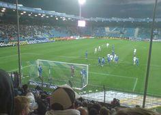 Rewirpower stadion. Vfl Bochum