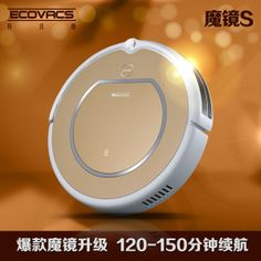 Ranunculaceae ecovacs worsley mirror s robot vacuum cleaner fully-automatic intelligent