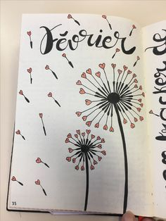Cute bullet journal doodles for recording the weather! Maybe I could do this in Finnish? February Bullet Journal, Bullet Journal 2020, Bullet Journal Themes, Bullet Journal Inspiration, Lettering Tutorial, Hand Lettering, Love Heart Drawing, Easy Love Drawings, Couple Drawings