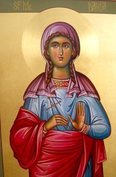 St. Daria