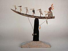 [robert+race+canoe+with+birds.jpg]