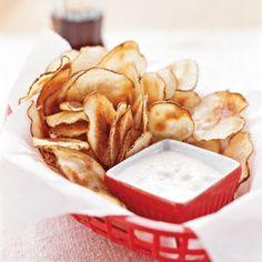 Recreate the Chip | CookingLight.com