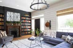 Fixer Upper: A Rock Star Renovation — Literally | HGTV's Fixer Upper With Chip and Joanna Gaines | HGTV