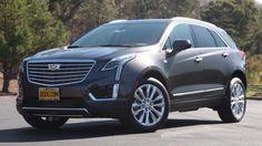 2018 Cadillac XT5 Review | Team Cadillac Bay Area, Cadillac