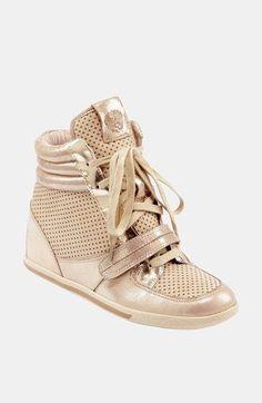 586cbcd58d6ca0 Vince Camuto Frankies  WedgeSneaker https   t.co Xt72TMGrJx https