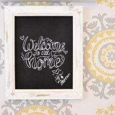 3 Ways to Upcycle Old Frames