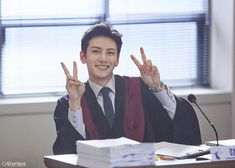 "[Drama] Ro-co King Ji Chang Wook, ""Every moment I was happy"" Ji Chang Wook Smile, Ji Chan Wook, Ji Chang Wook Healer, Lee Jong Suk, Asian Actors, Korean Actors, Korean Dramas, Healer Korean, Suspicious Partner Kdrama"