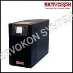 Three Phase Online UPS Manufacturer,Supplier,Exporter from India Online Ups, Ups System, Delhi India, Goa India