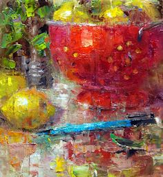 Still LIfe - juliefordoliver.com