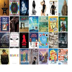 """Wednesday, December 23, 2015: The Greenfield Public Library has four new bestsellers, ten new videos, two new audiobooks, ten new music CDs, 27 new children's books, and 27 other new books.   The new titles this week include """"Hamilton,"""" """"A Head Full Of Dreams,"""" and """"Storyteller."""""""